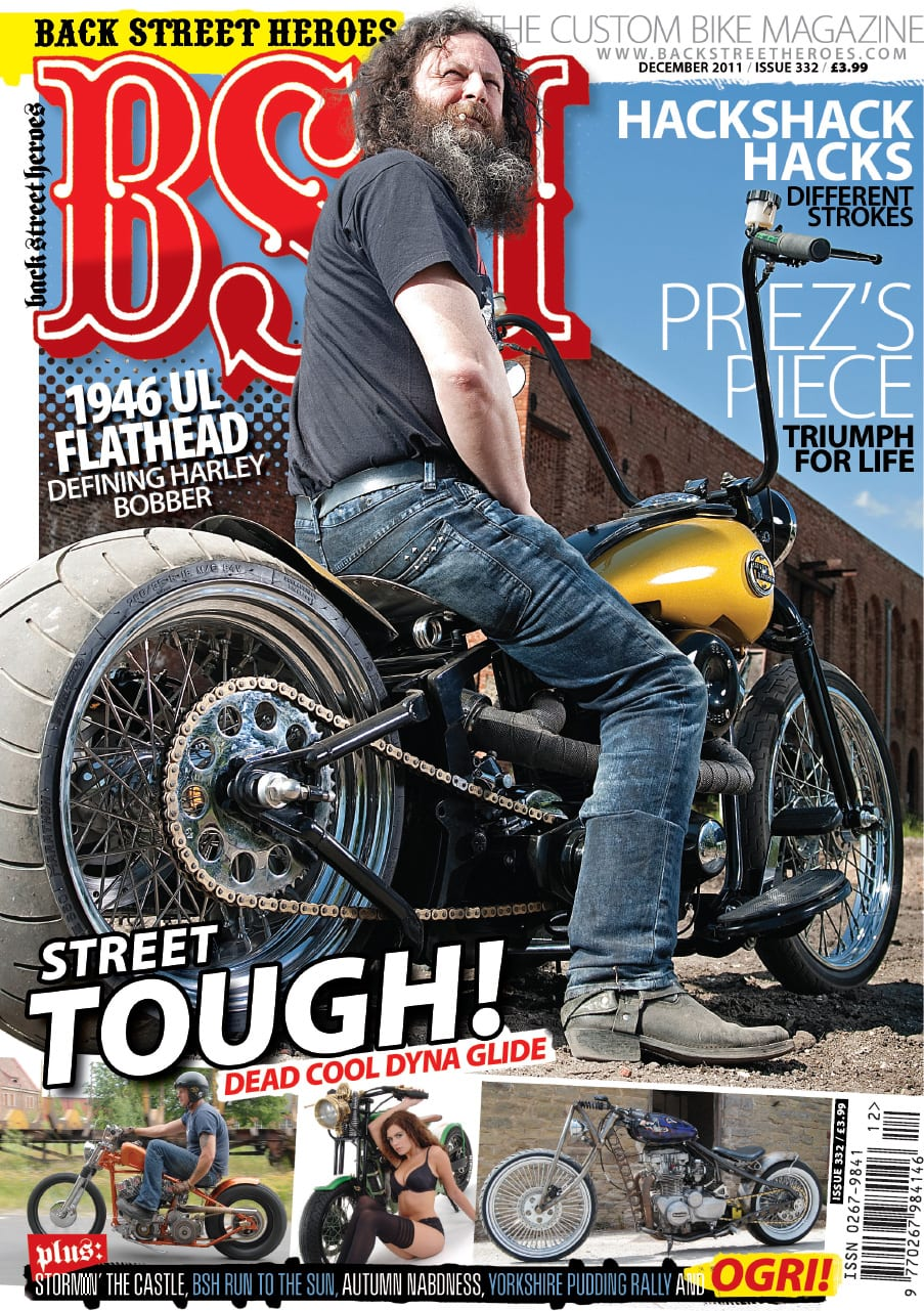 Issue 332