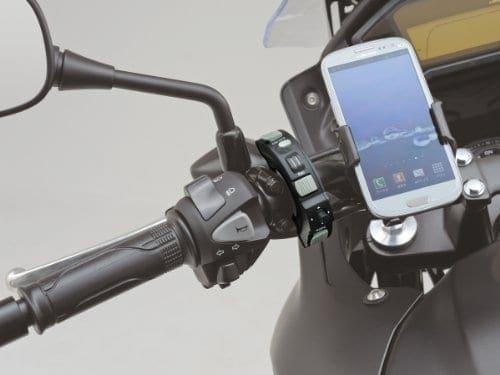 Daytona Smartphone 3