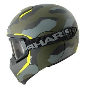 Vancore helmet
