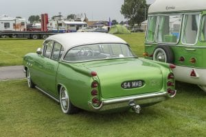 1960 Velox Hot Rod