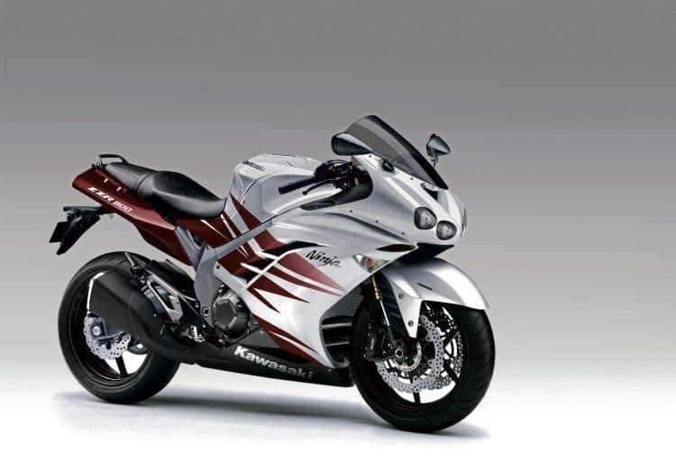 Reboot Kawasaki