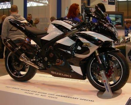GSX-R1000 Ten NEC