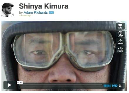 Shinya Kimura