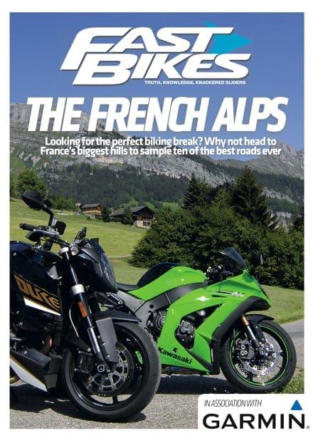Alps Guide
