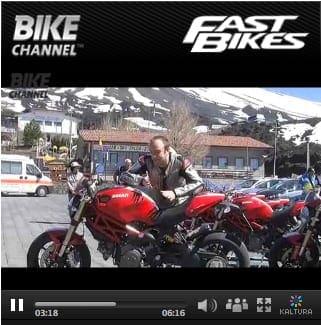 Bike Channel
