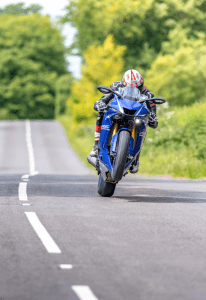 2017 Yamaha YZF R6 Vs Second-Hand Supersport Rivals – Out Now