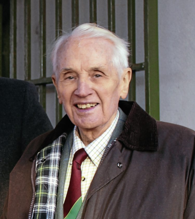 Dcdr Home: Irish Revivalists Mourn Joint Founder