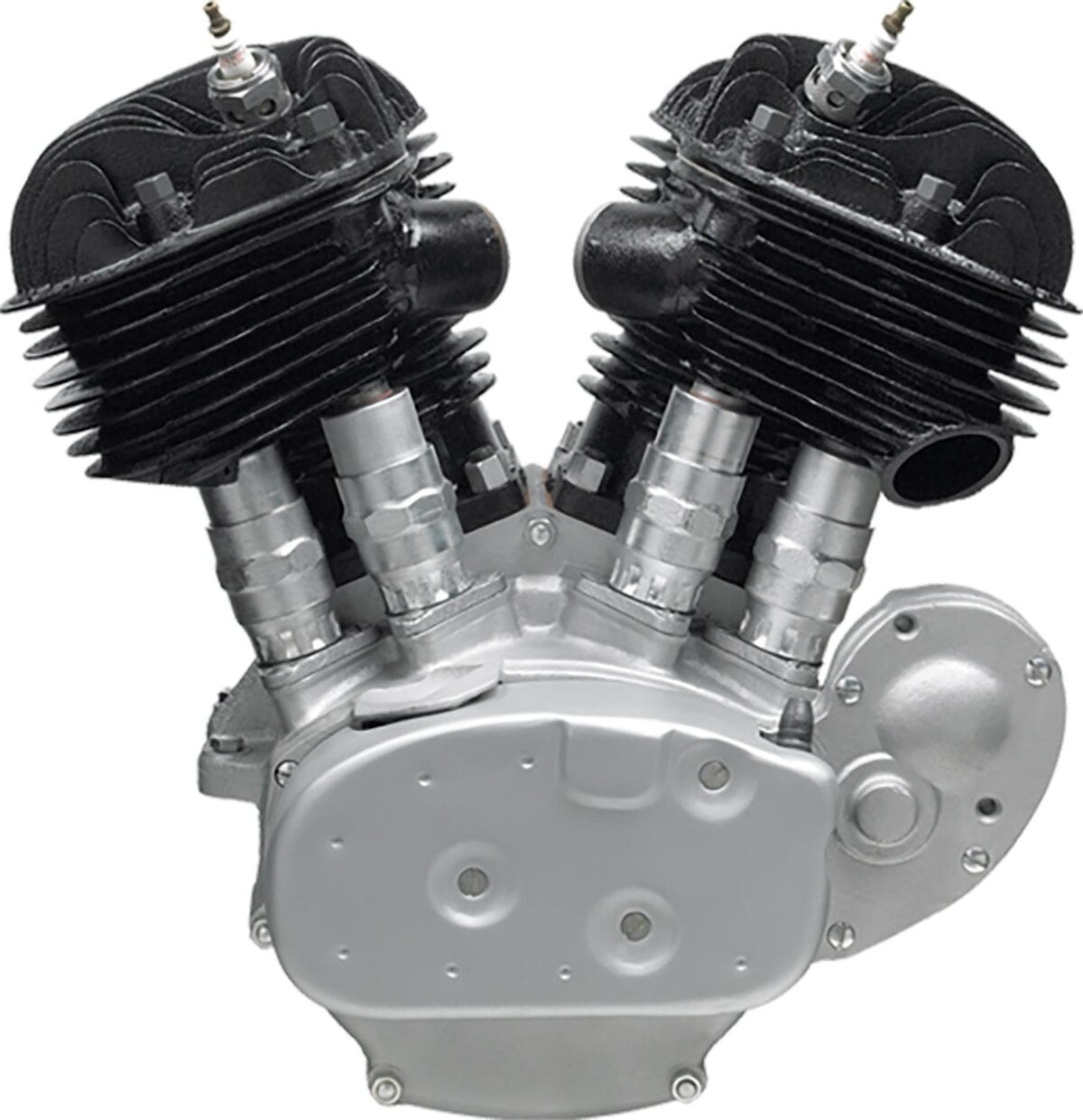 Types Of Motorcycle Engines: History: Know Your Harley-Davidson Engine Types