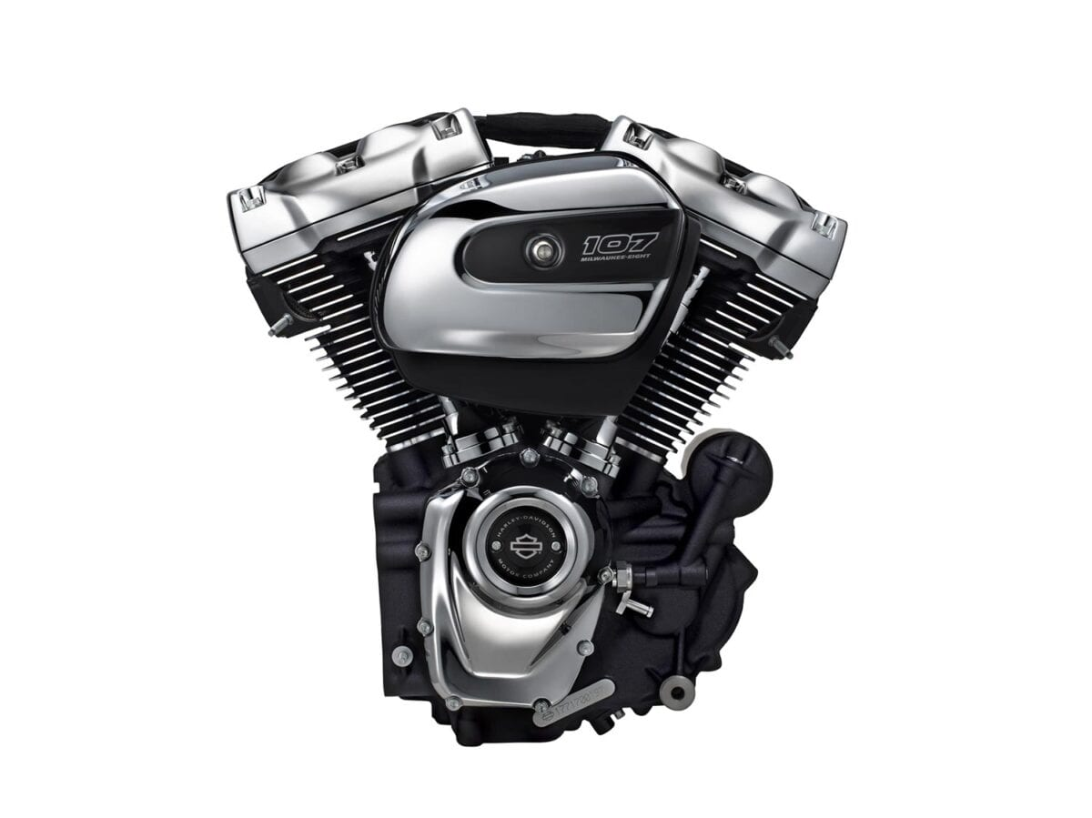 History: Know your Harley-Davidson engine types - Motorcycle ... on
