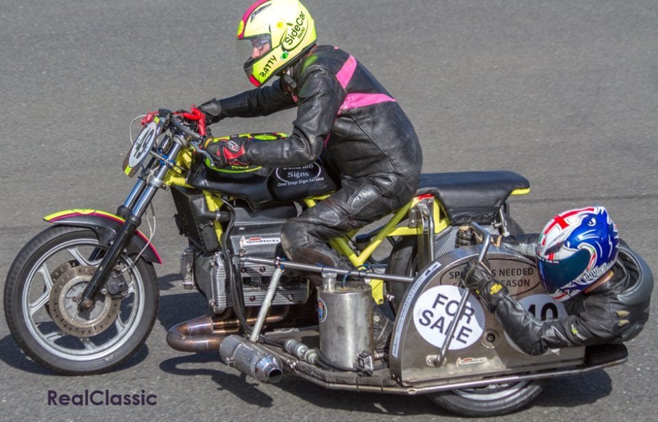 Classic Racing – Real Classic