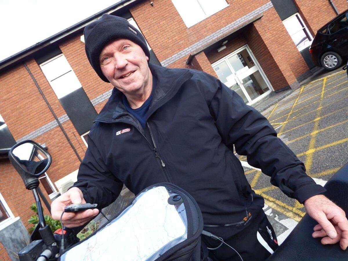 020_Prod Rvws_Stormchaser heated jacket