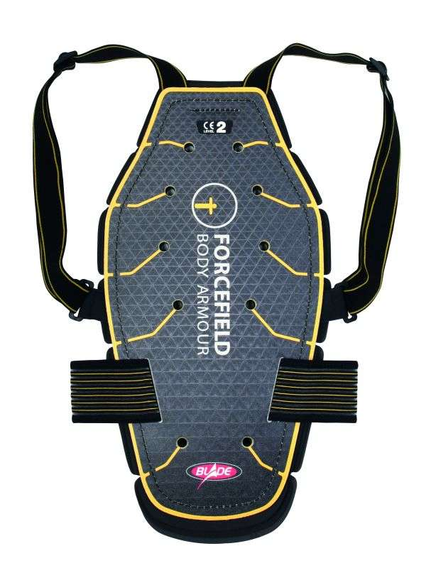 Forcefield-blade-back-protector