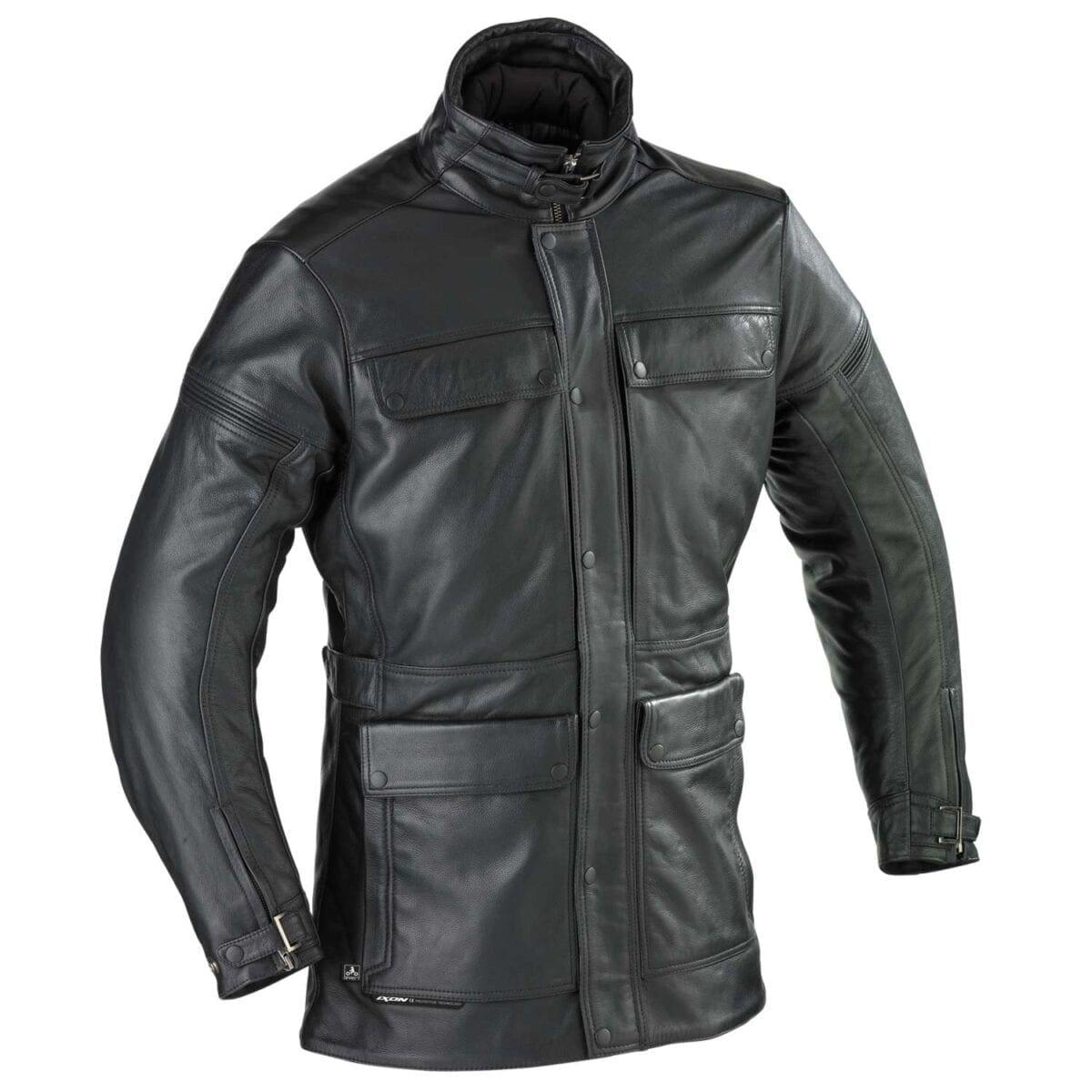 Ixon-Wellington-leather-jacket