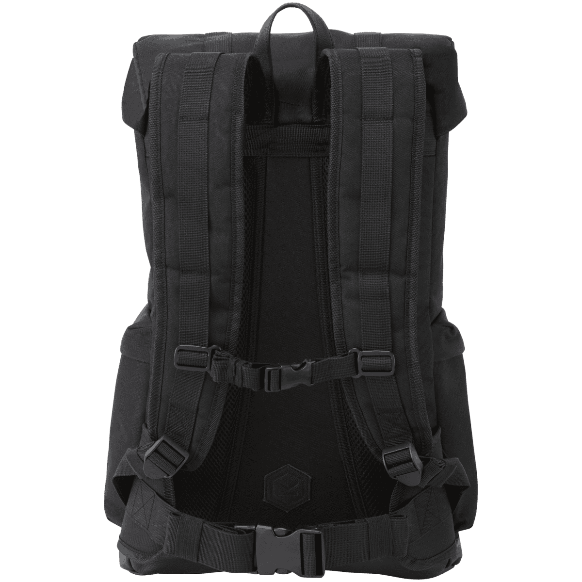 knox retro backpack