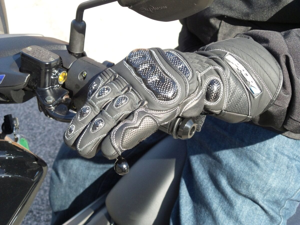 Spada gloves