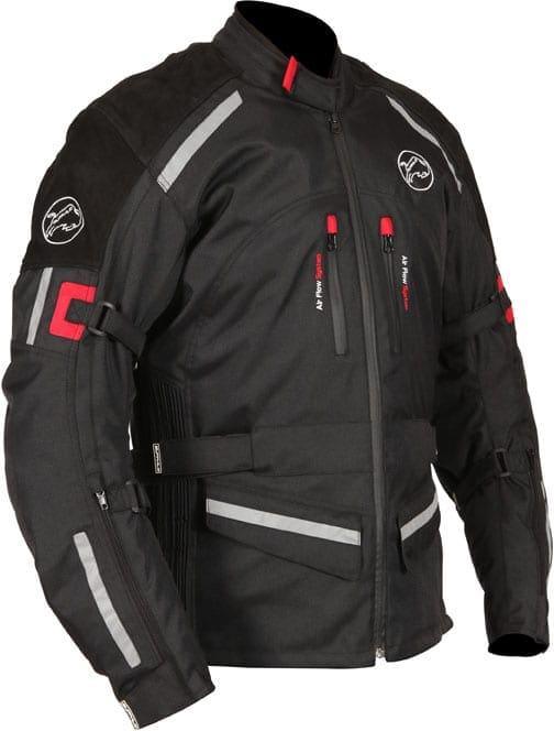 Buffalo Horizon jacket 2