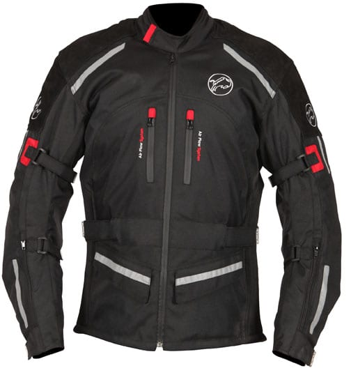 Buffalo Horizon jacket 3