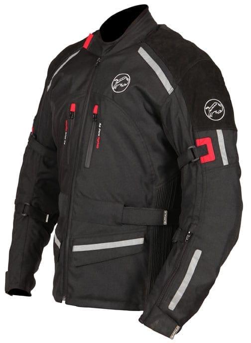 Buffalo Horizon jacket